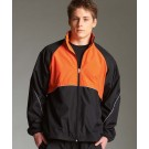 Rival Warm-up Jacket from Charles River Apparel by