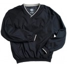 "The ""Fairway Collection"" Legend Sueded Microfiber Windshirt from Charles River... by"
