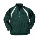 Men's TeamPro Warm-up Jacket from Charles River Apparel by