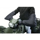Classic Accessories QuadGear® ATV Mitts (Black)