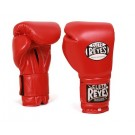 Cleto Reyes 16 oz. Boxing Gloves with Extra Padding (Black) - 1 Pair by