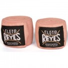 Cleto Reyes High Compression Hand Wraps - 1 Pair by