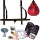 Everlast 6-Piece Speed Bag Set by