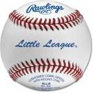 Rawlings RLLB Little League® Baseball (1 Dozen)