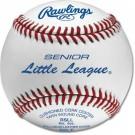 Rawlings RSLL Senior Little League® Baseball (1 Dozen)