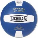 Super Soft Volleyball from Tachikara - Set of 3