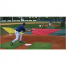 Bunt Zone Infield Protector / Trainer (Medium)