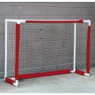 4' x 6' Deluxe Hockey Goal by
