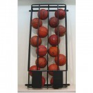 Wall-Mounted Ball Locker