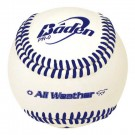 Baden All-Weather Practice Baseballs (1 Dozen)