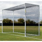 7' x 12' Practice Field Hockey Goals - 1 Pair by