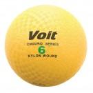 Voit Enduro 6'' Yellow Playground Ball