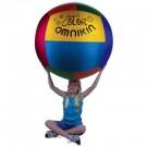 40'' Omnikin® Multicolor Ball