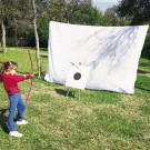 Archery Netting (16' W x 10' H)
