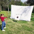 50'W x 10'H Archery Netting