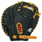 "MacGregor® 33"" Prep Series Black Catcher's Mitt (Worn on Left Hand)"