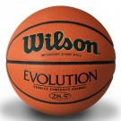 Wilson Intermediate Evolution Wide Channel Basketball