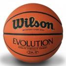 Wilson Intermediate Evolution Wide Channel Basketball by