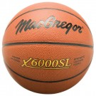 MacGregor X6000SL Women's Synthetic Leather Basketball by