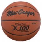 MacGregor® X-100 Men's Indoor Basketball
