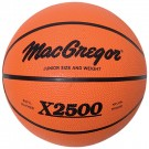 MacGregor® X-2500 Junior Basketball