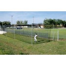Single Batting Tunnel Repair Net - 12'x14'