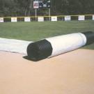 40' Field Tarp Storage Roller by