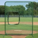7'H x 6'W Varsity Softball Pitcher Protective Screen
