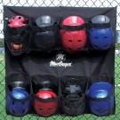 Helmet Caddy