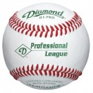 Diamond D1-Pro Collegiate Baseballs - 1 Dozen