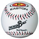 "Easton™ SofTouch® 9"" White Baseballs (1 Dozen)"