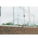 Boundary / Protective Knotless Netting - 10'H x 30'L