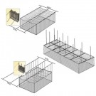 Indoor Batting Cage Suspension Kit