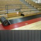 2' x 105' Walkway Runner Mat (Black)