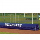 Vinyl Cover for 34' Tarp Storage Roller by