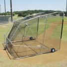 Replacement Net for the Foldable / Portable Baseball Batting Cage