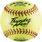 Dudley Thunder Heat Softballs - 1 Dozen
