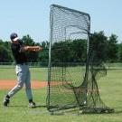 Batting Practice Sock Net with Frame