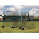10'H x 10'W Professional Infield Screen