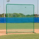 10'H x 10'W Varsity First Base / Fungo Protective Screen