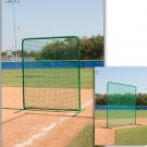 7'H x 6'W Varsity First Base / Fungo Protective Screen