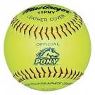 MacGregor® Pony® Approved 11'' Softballs (1 Dozen)