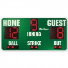 Baseball / Softball Scoreboard