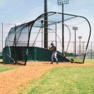 Big Bubba Batting Cage Replacement Net (Net Only)