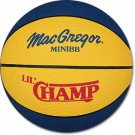 MacGregor® Lil' Champ Basketball