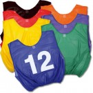 Lightweight Scrimmage Vest - Youth (1 Dozen)