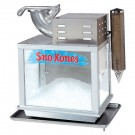 Deluxe Sno-Konette Ice Shaver