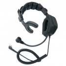 Motorola® Single Muff Headset
