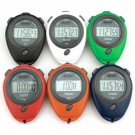 Economy Stopwatch Prism Pack (Set of 6) from Mark 1 by