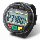 Jumbo Display Wristwatch